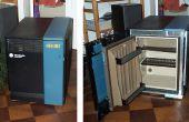 El proyecto de refrigerador Silicon Graphics