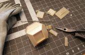 RMS - Fortus 450mc Ultem 9085 Material impresión 3D