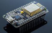 Esp8266 12e con IDE de Arduino con solución + ejemplos