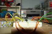 Iluminación del humor de Arduino