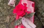 Hacer un especial regalo de San Valentín