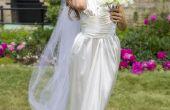 Vestido - estilo de novia Convertible - diyheart.com