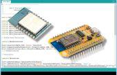 Configurar el IDE de Arduino al programa ESP8266