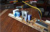 Reutilizando viejas PCB
