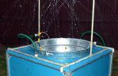 Splash-Pod: El parque acuático de Personal