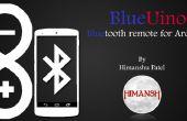 Android Arduino Bluetooth HC-05 - controlar Arduino sobre voz y botones en la aplicación