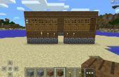 Casa de clonación de aldeano