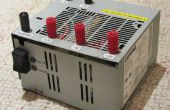 Guía de un fabricante de fuentes de alimentación ATX