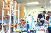 Rube Goldberg - física Final
