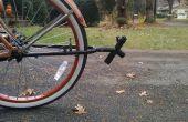Enganche - la bici de la horquilla trasera de moto otro