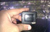 Cargador de Nokia para el cargador de iPod