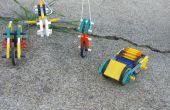 Colección de KVG juguete del cabrito!