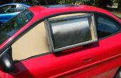 Unidad de aire acondicionado Solar DIY