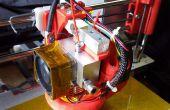 RepRap carga celular Z-sonda