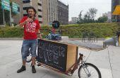 Bicicleta de carga tipo Makerbike
