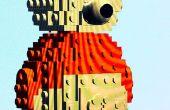 LEGO winnie de pooh