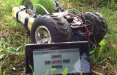 Control de su coche RC Tyco con tu Smartphone!