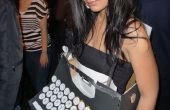 Traje de máquina de escribir