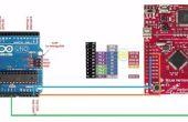 Tiva y Arduino C launchpad I2C