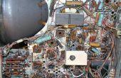 Cómo montar una placa de circuito impreso (PCB)