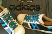 ¿Diseño de calzado: Adidas emparejar