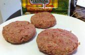 Deliciosas hamburguesas Hot Dog
