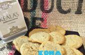 Galletas de azúcar Kona