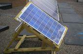 Seguidor solar PV