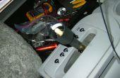 VW Beetle Golf Jetta automático para intercambio de velocidad 5
