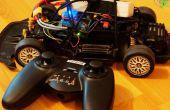 Cómo hacer el coche de la deriva usando Arduino