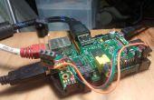 Utilice frambuesa Pi para probar el Control remoto por infrarrojos