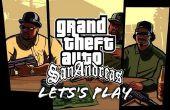 Descargar GTA - San Andreas con tamaño altamente compresible