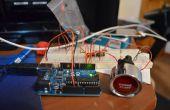 Utilizando un Arduino Uno R3 como un controlador de juegos