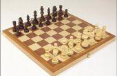 Cómo jugar ajedrez
