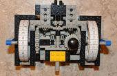 Máquina de cifrado poli alfabética
