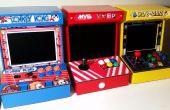 Máquina de Arcade JAMMA mini