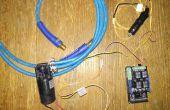 Road Rage Revenge con Arduino