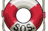SOS demonio con reconocimiento de voz!