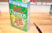 Secadora de ropa de la caja de cereal (BCD)