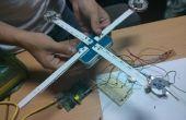 Introducción: Sugru en nuestra estructura de Quadcopter DIY