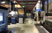 Muelle 9 recursos: CNC tienda Introducción