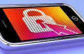 Cómo proteger tu Smartphone de 6 pulgadas de los ladrones