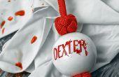 """""""Dexter"""" clave fob"""