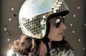 Disco Ball casco