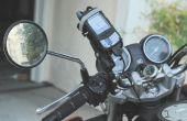 Motos GPS