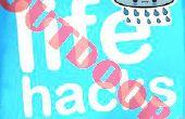 5 Lifehacks útiles para actividades al aire libre personas