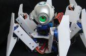 Mi primer robot / 我的第一个机器人