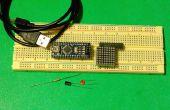Kit de Arduino LED Matrix