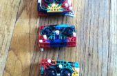 KVG Cassette transformadores instrucciones
