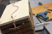 Flecha direccional LED de Arduino